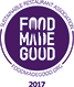 Food made good logo