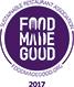 Food made good logo