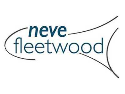Neve Fleetwood Logo