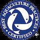best aquaculture practices certified logo