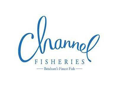 Channel Fisheries Logo