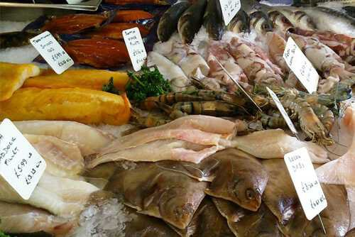 delivering sustainable uk seafood industry