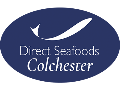 Direct Seafoods Colchester Logo