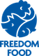 freedom food logo