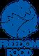 freedom food logo
