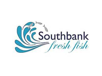 Southbank Fresh Fish Logo