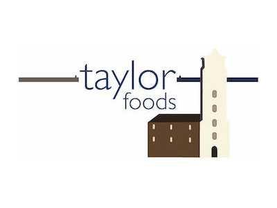 taylor foods logo